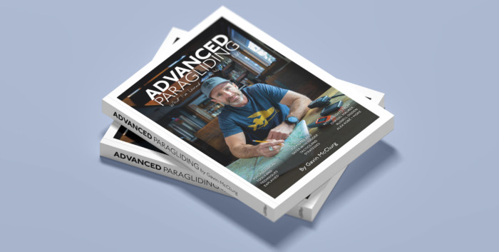 Advanced Paragliding Book